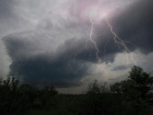 Завтра погода в Челябинске опять испортится, зарядят дожди