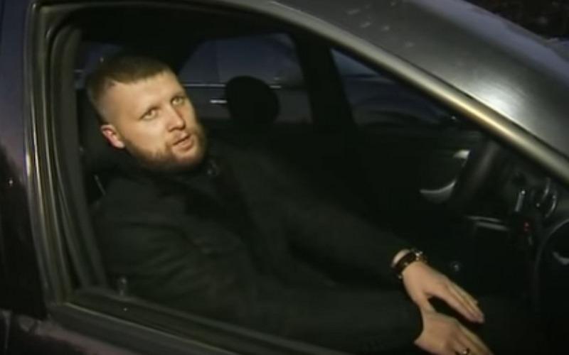 Суд по делу Дзюбо продолжится в Брянске 8 июля