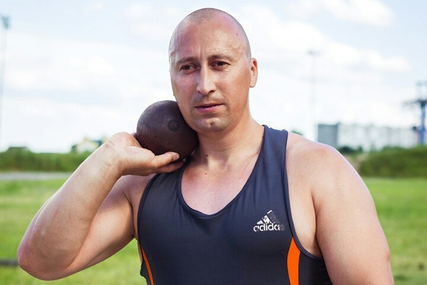 Брянский паралимпиец взял на чепионате России две золотые медали