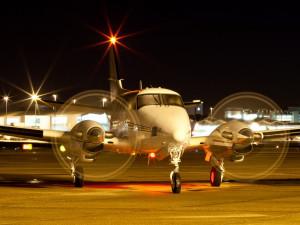 Китайский школьник пробрался ночью в аэропорт, чтобы научиться летать