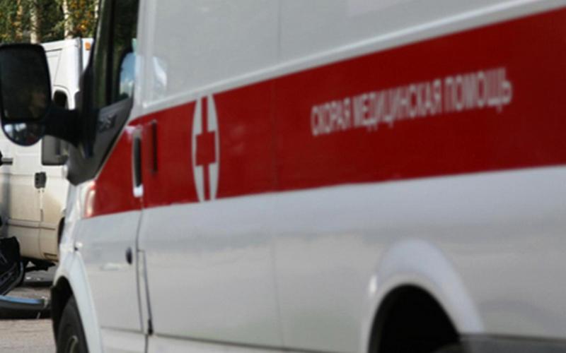 Под Дубровкой Renault врезался в Volkswagen, ранены пассажирки