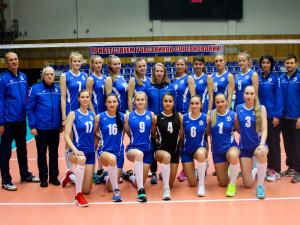 «Динамо–Метар» пополнили игроки национальных сборных