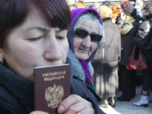 От электронных паспортов заранее отказалось  больше половины россиян