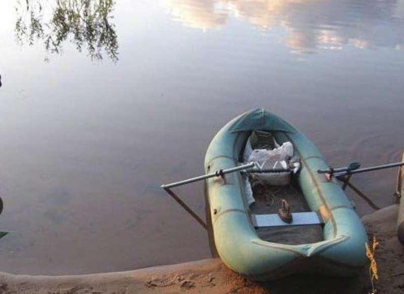 Брянские пограничники пресекли попытку прорваться через границу по реке
