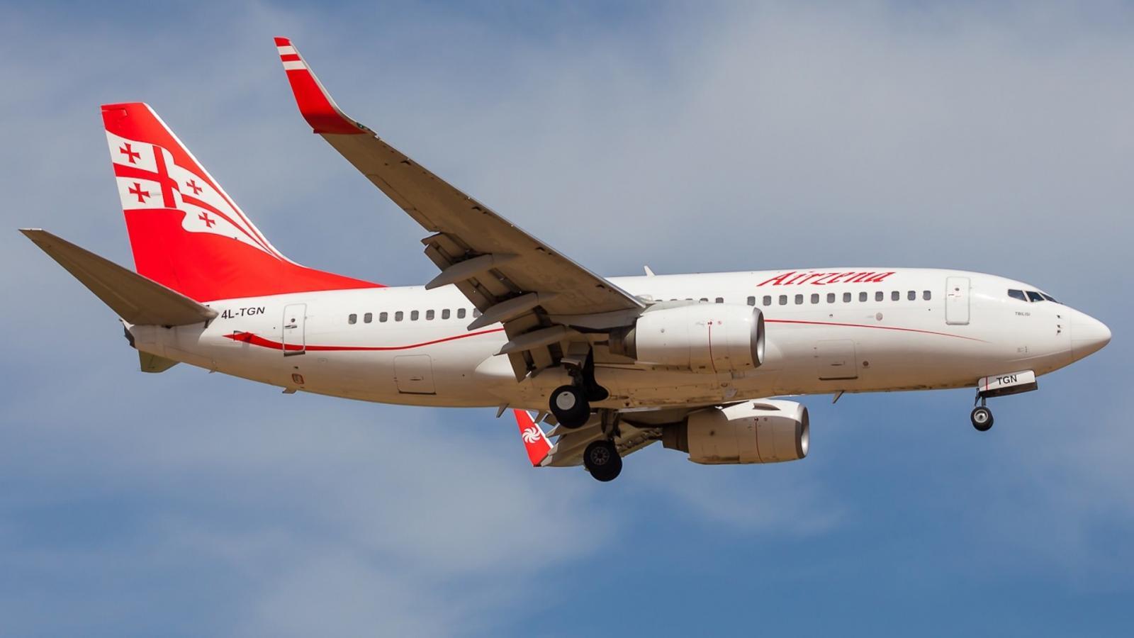 Стали известны условия возобновления авиасообщения с Грузией