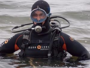 Спасатели Астрахани нашли тело утонувшего челябинца
