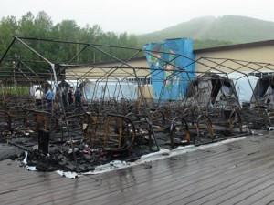 Кто ответит за гибель детей? Дмитрий Медведев возмущен: палаточный лагерь работал с грубыми нарушениями