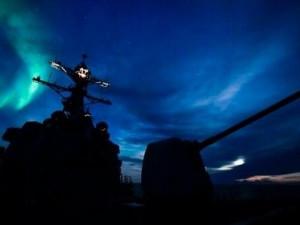 США будут строить военный порт в Арктике для «сдерживания России»