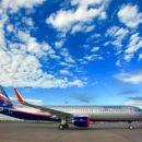 Вылет рейса в Москву задержали на 12 часов