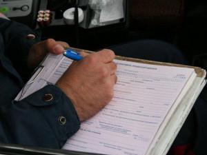 Подслушано в кабинете отдела полиции Москвы. Полицейский: «Вам платят за митинги? ЦРУ, Госдеп»