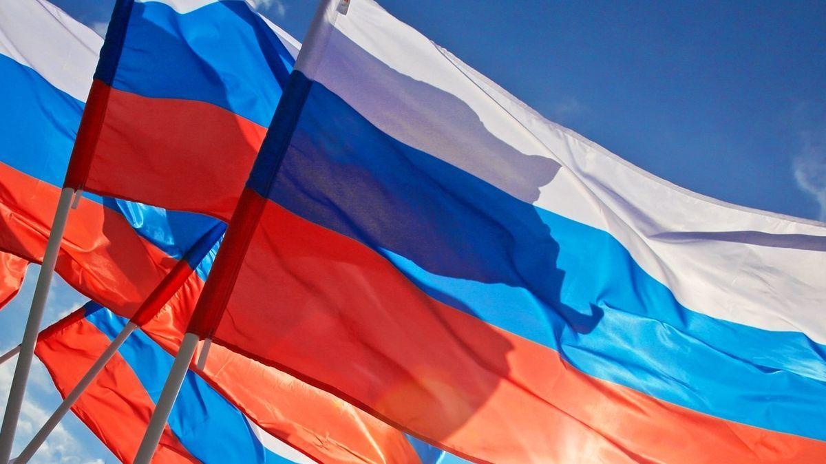 В субботу жителей Брянска приглашают на Эстафету флага