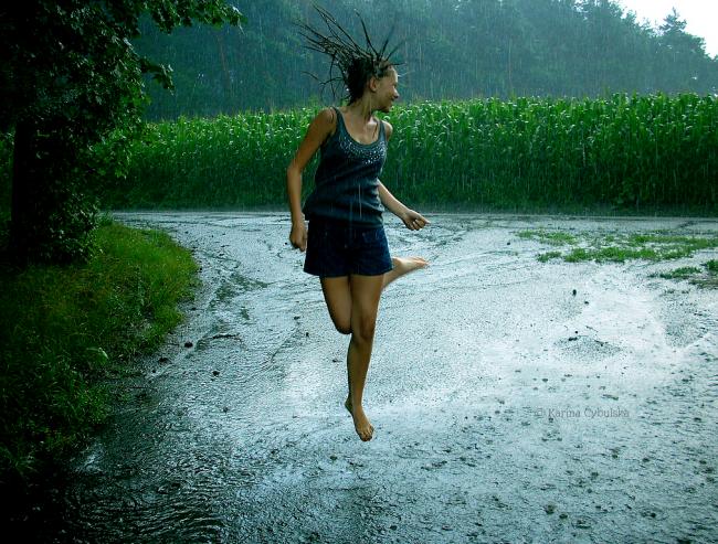 Брянцев снова пугают дождем: ненастным обещают начало недели