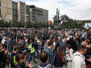Отказ в проведении митинга без предоставления альтернативного варианта суд признал незаконным