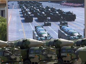 США хотят превратить Австралию и Японию в ракетные базы