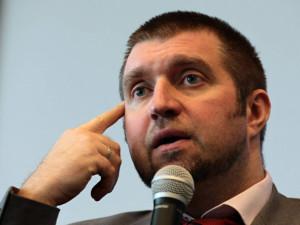 Россия готовится к осаде, считает Дмитрий Потапенко