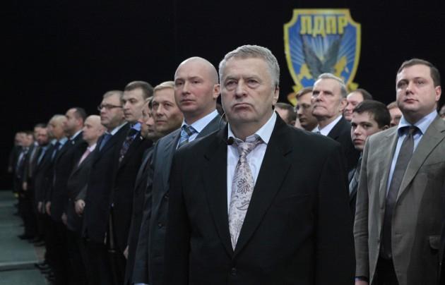 Реготделение ЛДПР в Томске поддерживает идею о четырехдневной рабочей неделе