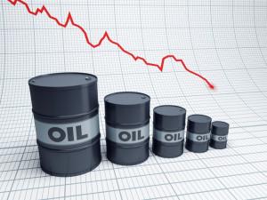 Нефть и рубль упали в цене