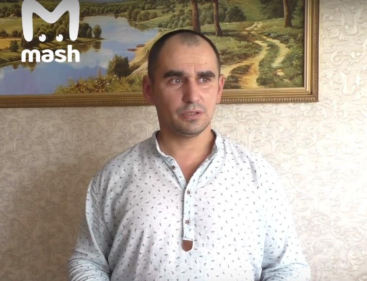 Безработный отец с 6 детьми пожил во всей Европе, а теперь оказался в Брянске