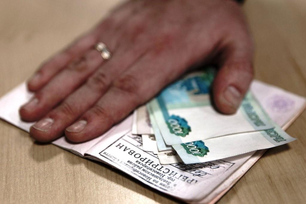 В сауне на северо-западе Москвы прописали 5000 человек