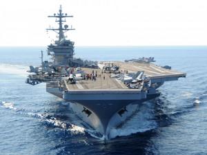 В Персидском заливе назревает новая война