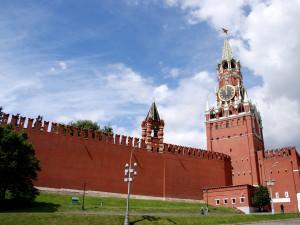 Бомбу нашли в Кремле. Но Путин спокойно работает