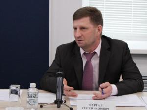 Платошкин предложил губернатору Хабаровского края выполнить свои обещания о сотрудничестве с КПРФ
