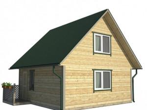 Две тысячи рублей за квадратный метр. По такой себестоимости строят дома в Курганской области