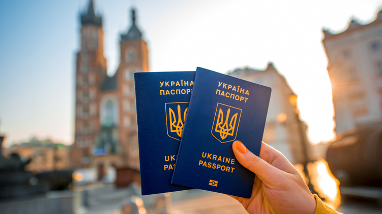 Вакансии в европейских странах для украинцев