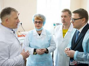 Три тысячи врачей не хватает Челябинской области