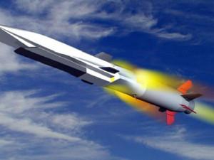 Гиперзвуковая ракета «Циркон» проходит испытания