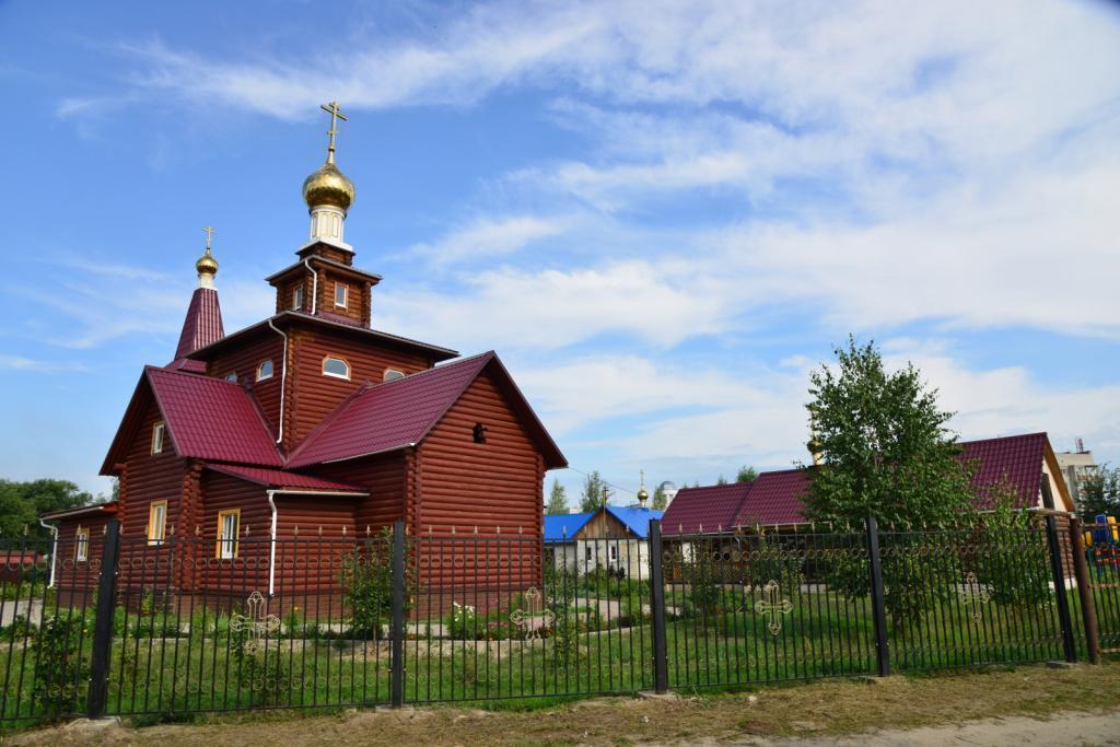 Мощи Луки Крымского, Мартоны Московской и частицу Пояса Пресвятой Богородицы привезут в Брянск