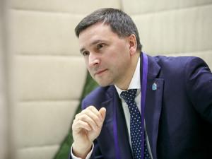 Министр Кобылкин: Я предлагаю Китаю восстановить то, что вырубили «черные лесорубы»