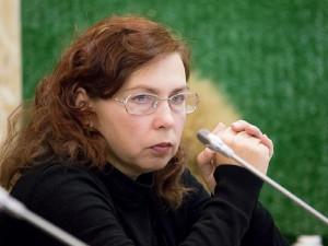 Давить на власть призывает общество зоозащитник Ирина Новожилова