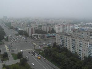 Многотысячная акция протеста сможет избавить Челябинск от смога?
