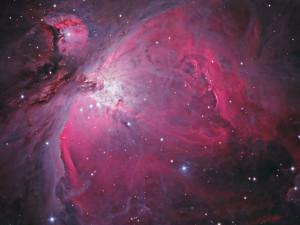 Признаки космической катастрофы возле Земли нашли ученые