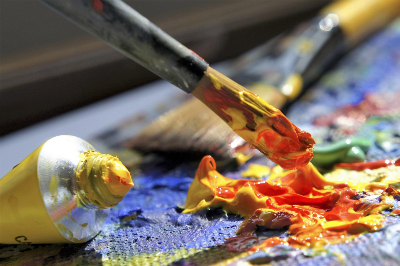 Брянские художники могут остаться без отопления зимой