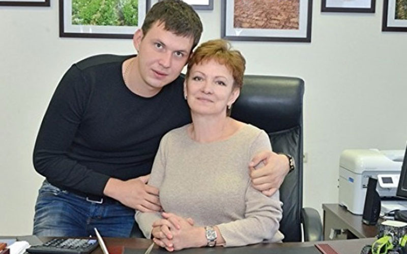 Поездка в такси расстроила жену брянского губернатора