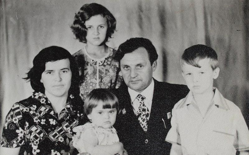 Брянская чета победила на всероссийском конкурсе «Семья года»