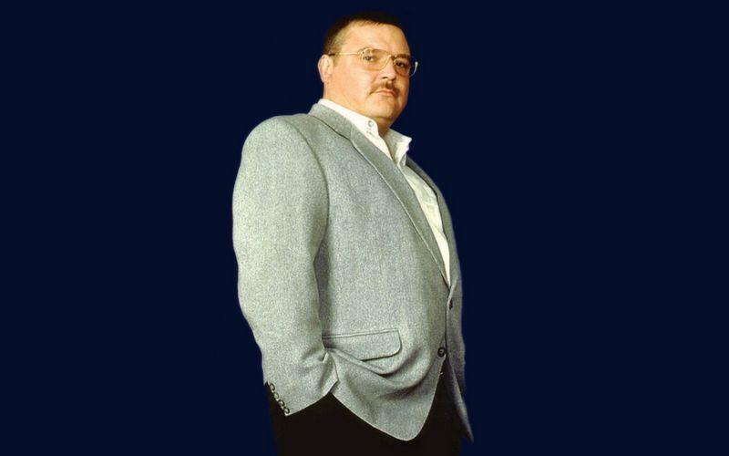 Задержан предполагаемый убийца Михаила Круга