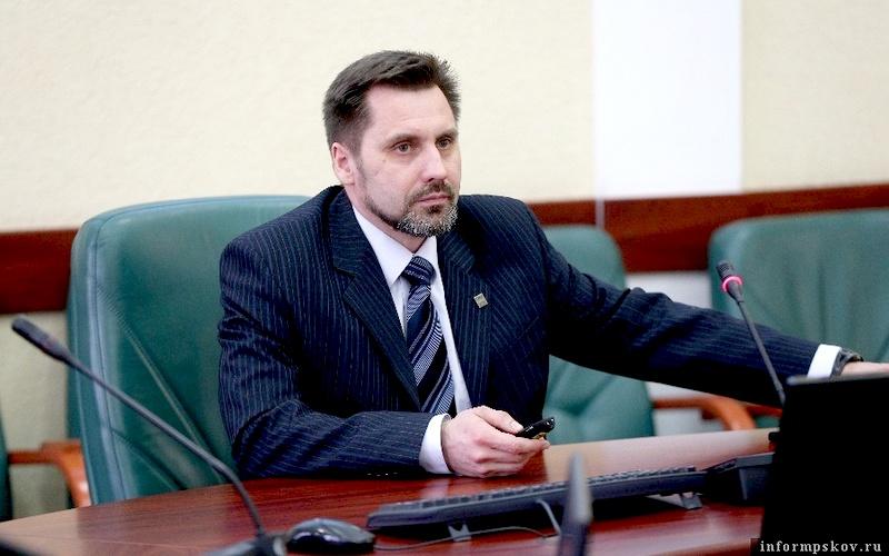 Брянец стал главным архитектором Пскова