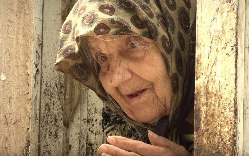 Время спрашивает, добра желает: жительница Брянска рассказала о пожилой узнице