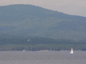 На каких озерах пропадали челябинцы чаще этим летом: какие «жемчужины» обогнало озеро Кременкуль?