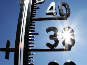 Где в России снова наступит 30-градусная жара