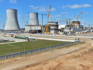 Белорусскую АЭС строят с нарушениями. Об этом готовы рассказать российские монтажники, которым задержали зарплату