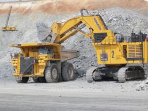 Инвестиции в горную добычу РМК увеличит на 13%