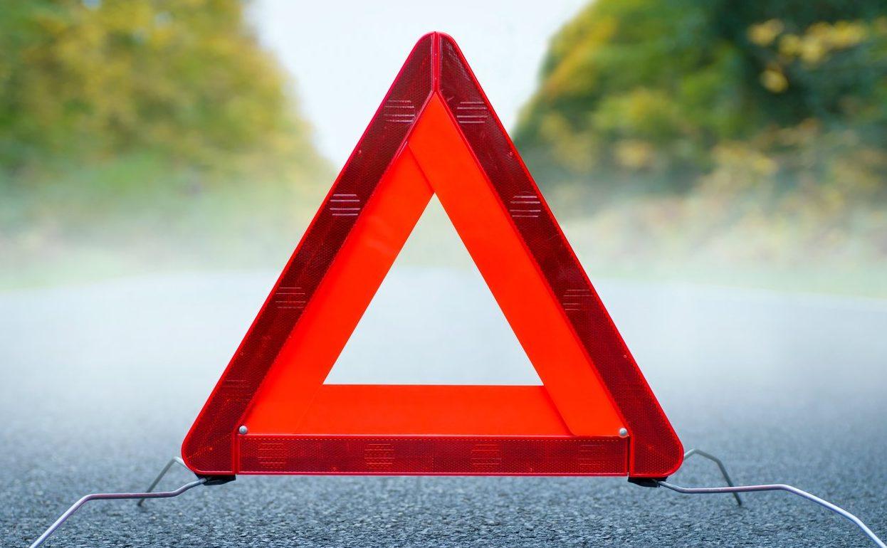 В Брянском районе водитель легковушки покалечил 45-летнюю женщину