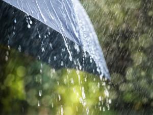 Дожди идут снова в Челябинскую область