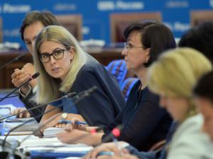 «Какого черта вы не допускаете меня до выборов?». Любовь Соболь ярко выступила в споре с главой Центризбиркома