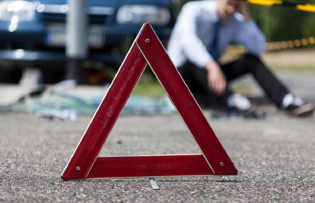 В Трубчевске столкнулись ВАЗ и иномарка: ранен 40-летний мужчина