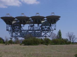 В Крыму будет восстановлен Центр космической связи (видео)